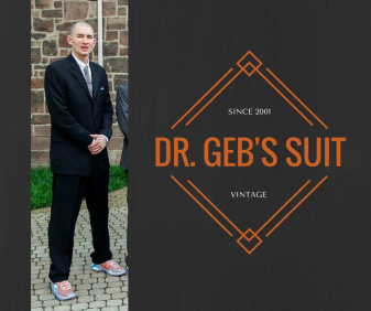 Dr. Geb